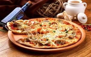 Lyubite pitstsu prevratite e`to v biznes Пицца сегодня