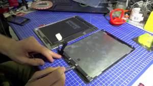 CHto nuzhno znat o remonte iPad Air 2 Что нужно знать о ремонте iPad Air 2?