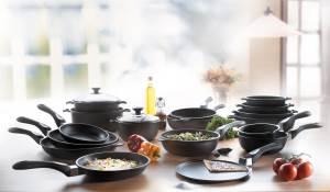 Kakaya posuda bolshe podhodit dlya prigotovleniya Как правильно выбрать посуду для готовки