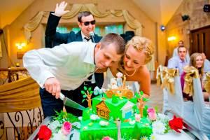 Vedushhiy na svadbu nuzhen ili net Как организовать свадьбу