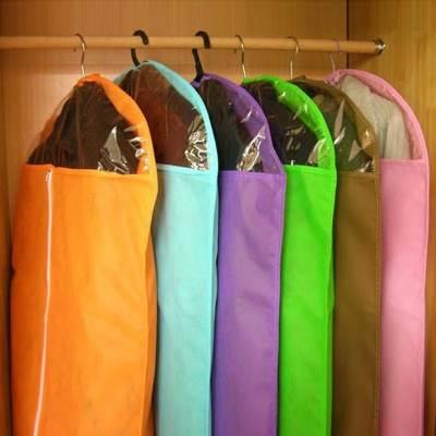 Kak hranit zimnie veshhi v garderobe Как хранить зимние вещи в гардеробе