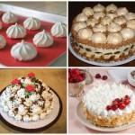 Oformlyaem tort kremom i beze 150x150 Выбор торта на свадьбу   полезные рекомендации