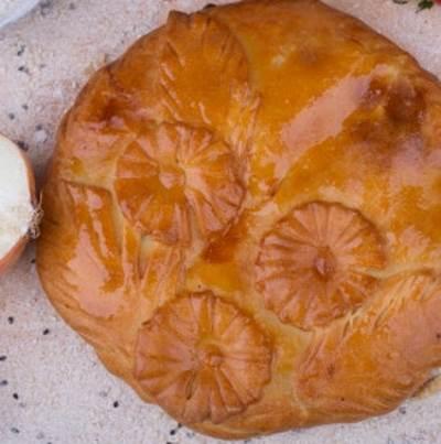 Ovoshhnyie tortyi i pirogi 2 Овощные торты и пироги