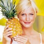 Ananasovaya e`kzoticheskaya dieta     dorogoe no e`ffektivnoe udovolstvie 150x150 Как открыть кокос правильно и легко