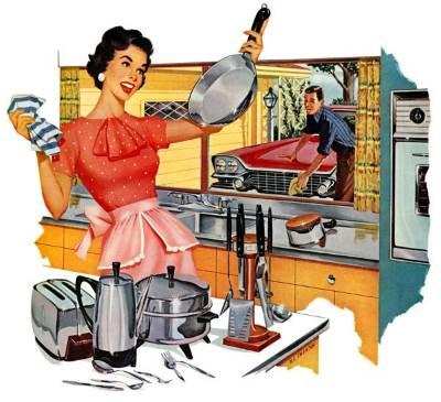 Kakie priboryi sleduet obyazatelno priobresti domohozyayke Какие приборы следует обязательно приобрести домохозяйке