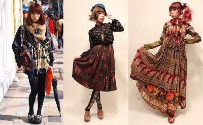Neobyichnoe napravlenie v mode Dolli Key Необычное направление в моде   Долли Кей