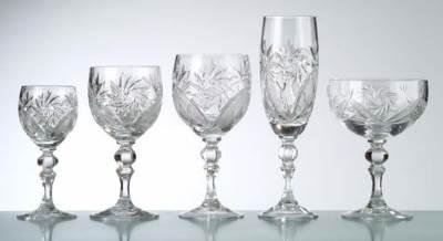 Bokalyi stakanyi ryumki Бокалы, стаканы, рюмки