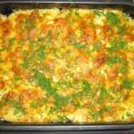 Nezhnyiy tort zapekanka iz kuritsyi s lukom poreem 150x150 Нежный суп пюре из курицы