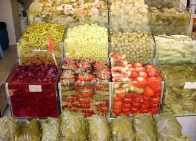 Pokupka ovoshhey optom dlya zasolki Покупка овощей оптом для засолки