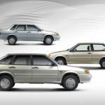 Semeystvo avtomobiley Lada Samara 2 150x150 Украшаем автомобиль к свадьбе