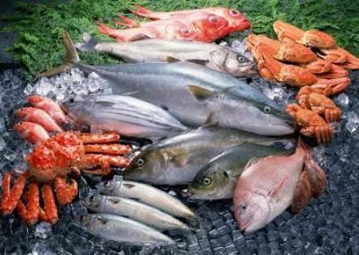 Kak pravilno vyibirat ryibu Как правильно выбирать рыбу