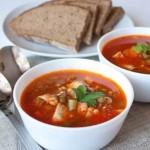 Tomatnyiy sup iz legkogo 150x150 Яично овощной суп