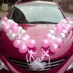 Ukrashaem avtomobil k svadbe 150x150 Дарим цветы просто так!