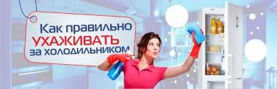 Kak uhazhivat za holodilnikom Как ухаживать за холодильником