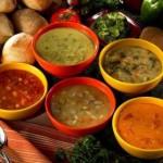 Supyi iz razlichnyih krup gribov i ovoshhey 150x150 Азиатские блюда каждый день   просто и быстро