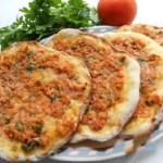 Lepeshki s myasom ovoshhami i syirom k zavtraku 150x150 Щука с овощами в духовом шкафу