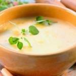 Nezhnyiy sup pyure iz kuritsyi 150x150 Здоровое питание с 1,5 лет до 3 лет