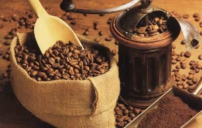 Polza naturalnogo kofe Польза натурального кофе