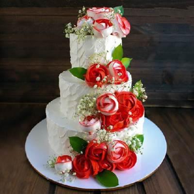 Vyibor torta na svadbu poleznyie rekomendatsii Выбор торта на свадьбу   полезные рекомендации