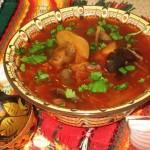 Borshhi domashnie ovoshhnyie i s gribami 150x150 Лучшие рецепты блюд
