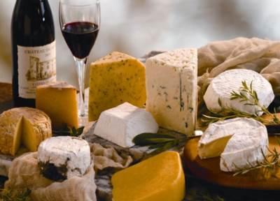 Osnovnyie e`lementyi frantsuzskoy kuhni vina kalvados syiryi 2 Основные элементы французской кухни   вина, кальвадос, сыры