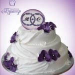 Svadebnyie neobyiknovennyie zakaznyie tortyi 150x150 Выбор торта на свадьбу   полезные рекомендации