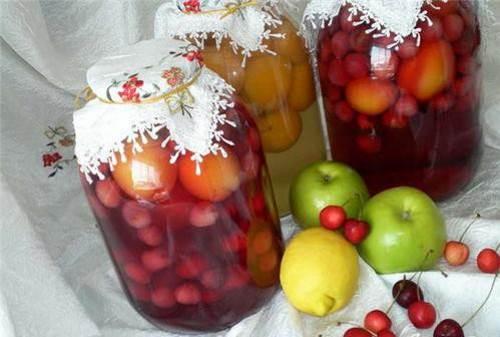 CHto delat s yagodami iz kompota Что делать с ягодами из компота