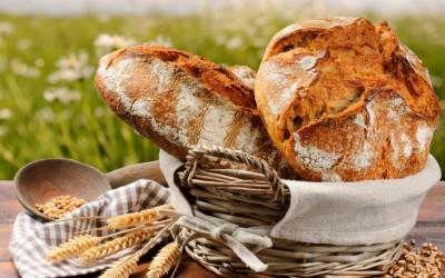 Dom gde pahnet svezhim hlebom     schastlivyiy dom Дом, где пахнет свежим хлебом – счастливый дом