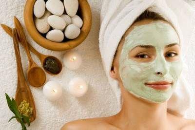 Maski dlya zhenshhinyi sdelannyie v domashnih usloviyah Маски для женщины, сделанные в домашних условиях
