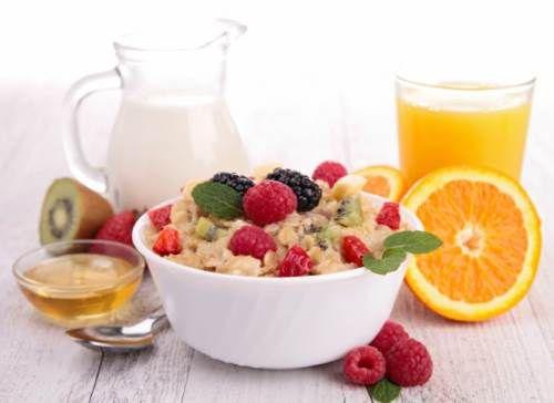 Pravilnyiy zavtrak     zalog zdorovoy zhizni Правильный завтрак – залог здоровой жизни