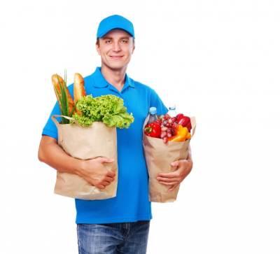Preimushhestva dostavki edyi ili produktov na dom Преимущества доставки еды или продуктов на дом