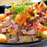 Salatik Ananasovyiy ray 150x150 Салатик картофельный по итальянски