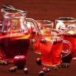 Glintveyn bezalkogolnyiy 150x150 Напиток мятно ягодный