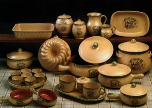 Iz istorii poyavleniya posudyi Из истории появления посуды
