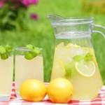 Klassicheskiy limonad 150x150 Клюквенный домашний вкусный морс