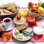Luchshie variantyi zavtraka dlya organizma 150x150 Что хорошего в здоровом питании
