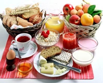 Luchshie variantyi zavtraka dlya organizma Лучшие варианты завтрака для организма