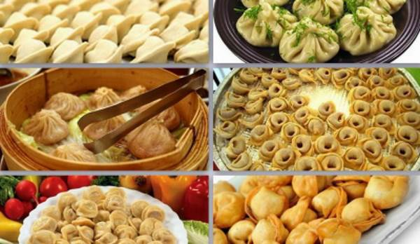 Nemnogo o kulinarnyih polufabrikatah Немного о кулинарных полуфабрикатах