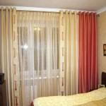 SHtoryi na lyuversah i koltsah 150x150 Как подобрать шторы для спальни