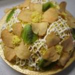 Salat   Orhideya   150x150 Оригинальный салат Невеста