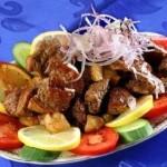 Kebab v kazane 150x150 Душенина из баранины