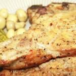 Sochnyiy CHalagach v duhovke 150x150 Мясо по домашнему