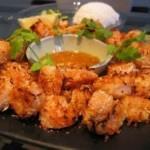 Hrustyashhie krevetki v klyare s kokosom 150x150 Салатик из овощей и креветок на праздник