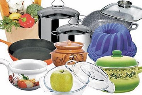 Kak pravilno vyibrat i kupit posudu Как правильно выбрать и купить посуду