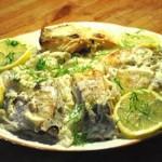 Sudak v duhovke s sousom i lukom 150x150 Соусы к блюдам из рыбы и морепродуктам