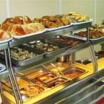Bez kakogo oborudovaniya ne smozhet sushhestvovat ni odin restoran stolovaya kafe 150x150 Пищевое оборудование