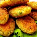 Kotletki s mankoy iz kapustyi 150x150 Суп с индейкой из цветной капусты и сыра