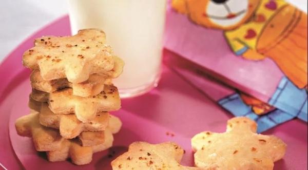 печенье для детей рецепты с фото