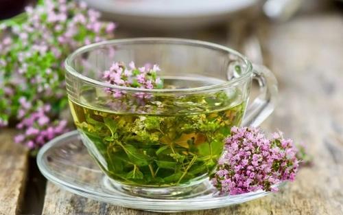 Poleznyie travyanyie chai Полезные травяные чаи