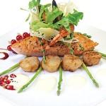 Losos pashalnyiy   SHampan   150x150 Ароматный лосось Праздничный с особым соусом